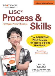 LISC Process and Skills For Upper Primary Science