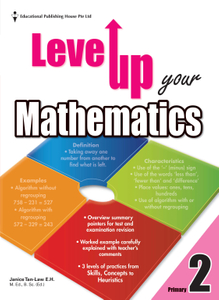 Level Up Your Maths 2