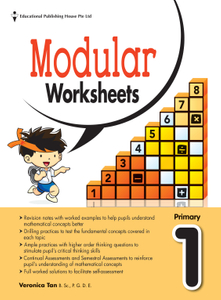 Maths Modular Worksheets 1