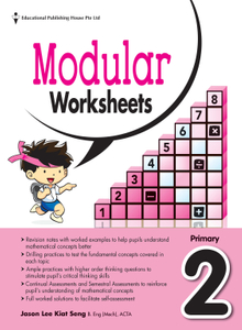 Maths Modular Worksheets 2