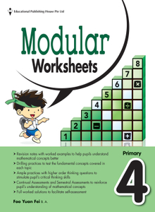 Maths Modular Worksheets 4