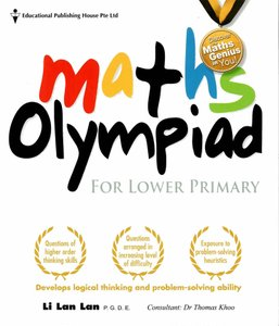 Maths Olympiad for Lower Primary