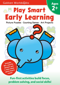 PLAYSMART EARLY LEARNING 2+
