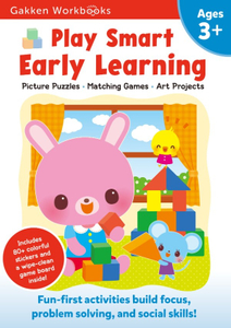 PLAYSMART EARLY LEARNING 3+