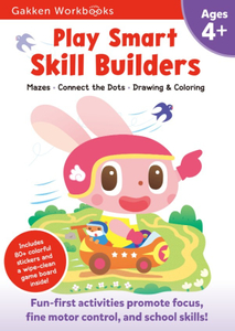 PLAYSMART SKILL BUILDERS 4+