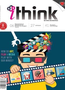 """ITHINK"" - 5 ISSUES 28-32"