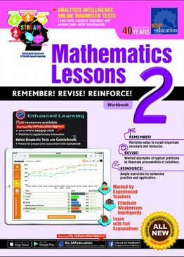 Mathematics Lessons 2