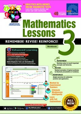 Mathematics Lessons 3