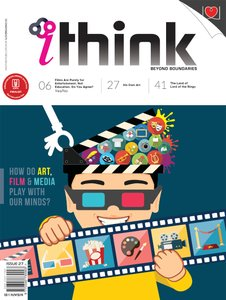 """ITHINK"" Subscription - 5 ISSUES (2020)"