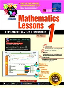 Mathematics Lessons 1