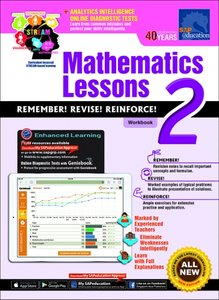 Mathematics Lessons 2