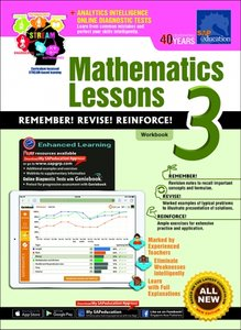 Mathematics Lessons 3