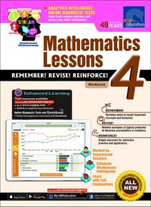 Mathematics Lessons 4