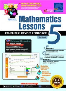 Mathematics Lessons 5