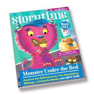 STORYTIME Subscription - 6 ISSUES (2020)
