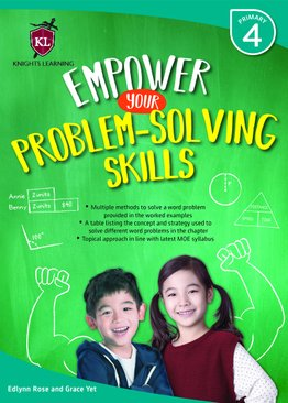 Empower Your Problem Solving Skills For P4