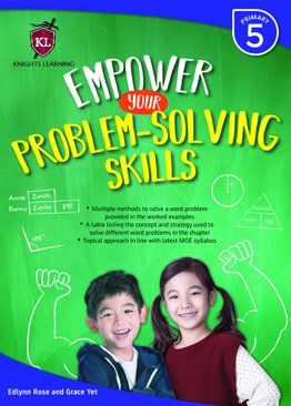 Empower Your Problem Solving Skills For P5