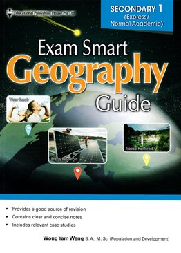 Exam Smart Geography Guide 1 (E/NA)