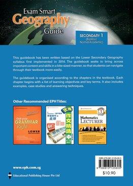 Exam Smart Geography Guide 1 (E/NA)