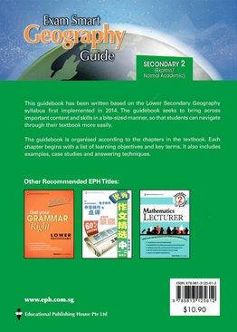 Exam Smart Geography Guide 2 (E/NA)
