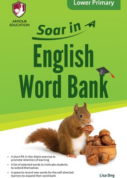 SOAR In English Word Bank