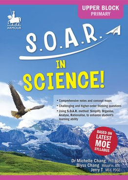 SOAR in Science (Upper Block)