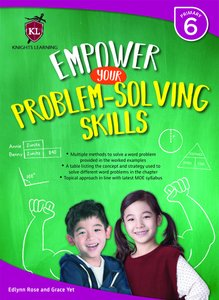 Empower Your Problem Solving Skills For P6