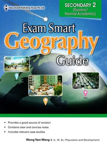 Exam Smart Geography Guide 2 (E/NA)