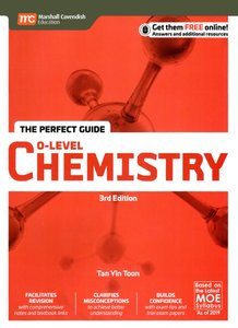 Perfect Guide 'O' Level Chemistry (3E)