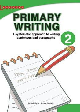 Primary Writing 2