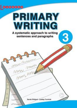 Primary Writing 3