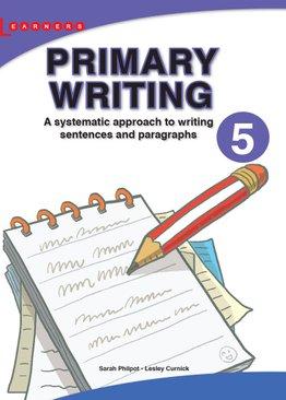 Primary Writing 5