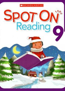 Scholastic Spot On Reading 9