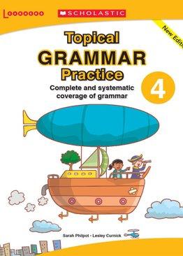Topical Grammar Practice 4