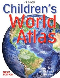 Children's World Atlas (Hardcover)