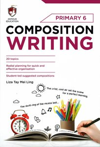 Composition Writing P6 - Radial Planning