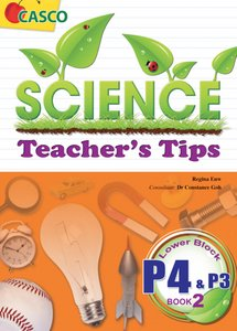 Science Teacher's Tips Book 2 - Primary 4