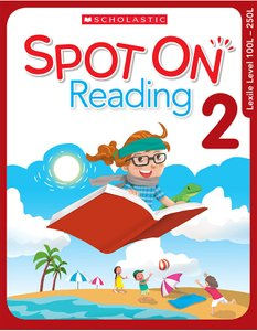 Scholastic Spot On Reading 2