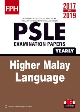 PSLE Higher Malay Exam Qs & Ans 17-19 (Yrly)