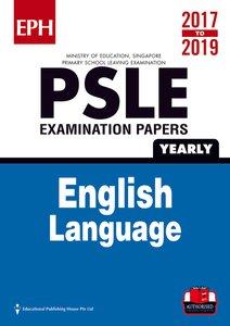 PSLE Eng Exam Qs & Ans 17-19 (Yrly)