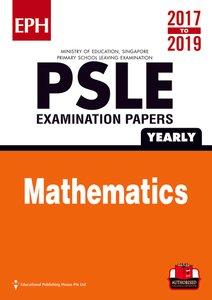 PSLE Maths Exam Qs & Ans 17-19 (Yrly)