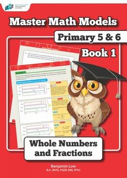 Mastering Math Models Book 1