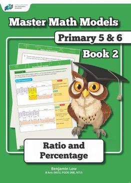 Mastering Math Models Book 2