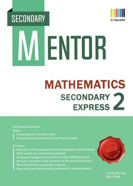 Mentor Mathematics Book 2 (Revised)