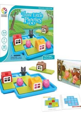 SmartGames - Three Little Piggies Deluxe