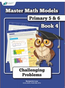 Mastering Math Models Book 4