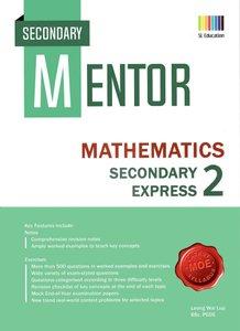 Mentor Mathematics Book 2 (Revised)
