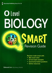 O level Biology Smart Revision Guide