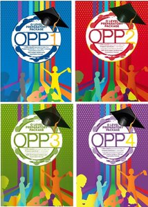 O LEVEL PREPARATORY PACKAGE - 4 ISSUES