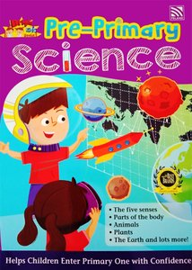 Bright Kids : Pre-Primary Science